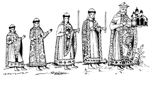 краткий эпиграф на гербе
